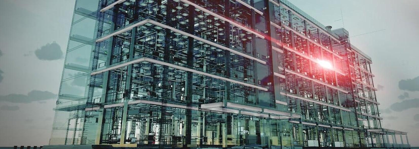 BIM en EPLAN: succesvolle documentatie binnen de gebouwtechniek