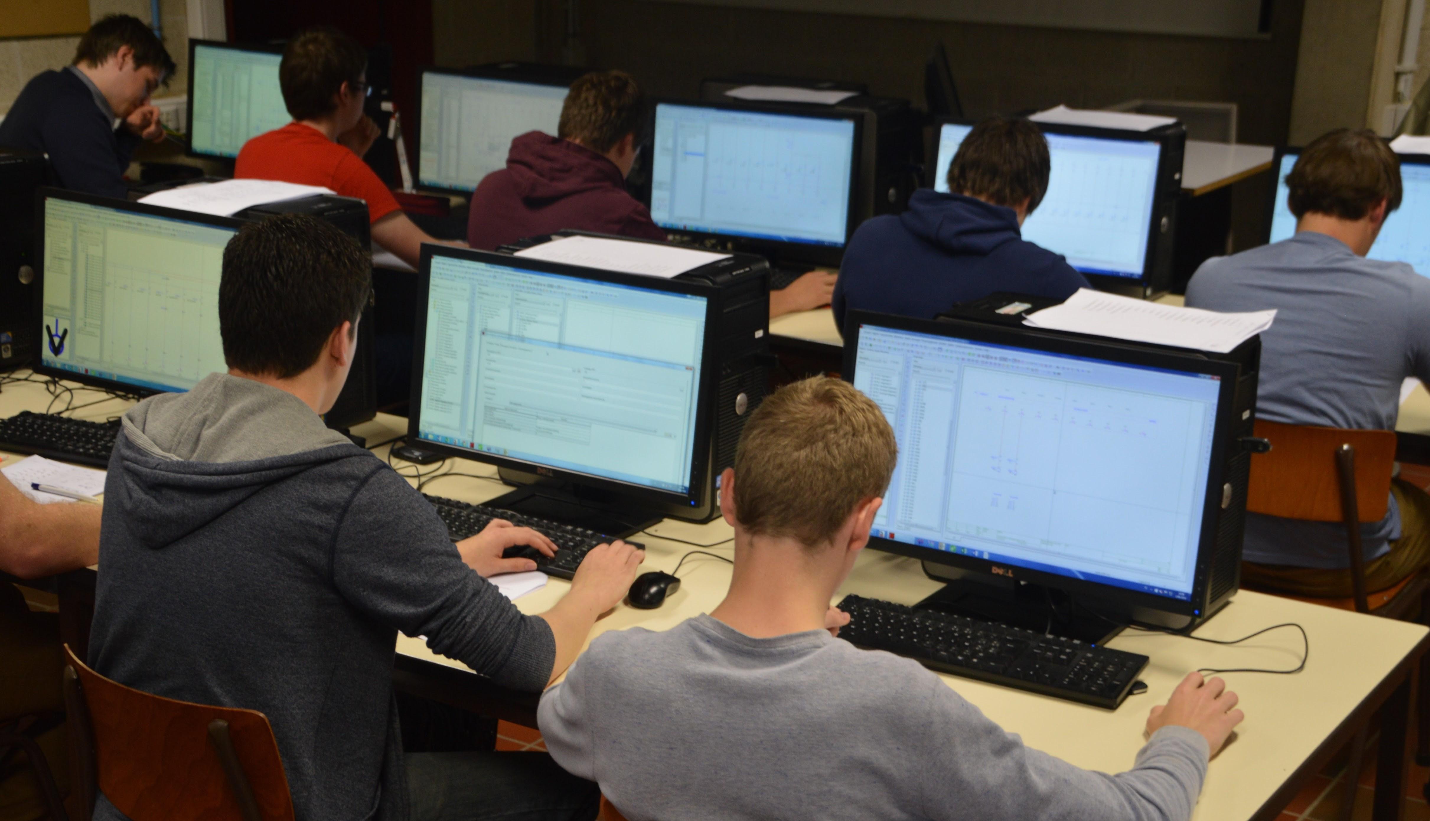EPLAN Education bouwt bruggen tussen onderwijs en bedrijfsleven