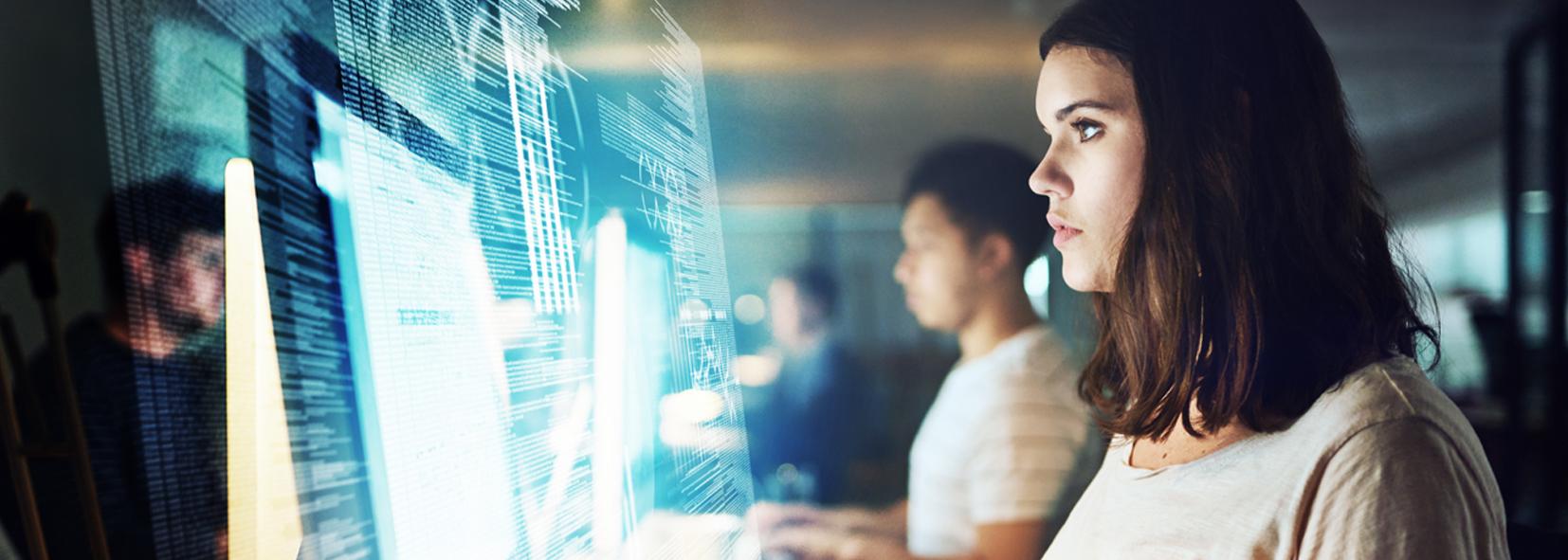 Welke IT-infrastructuur is nodig om met EPLAN te werken?