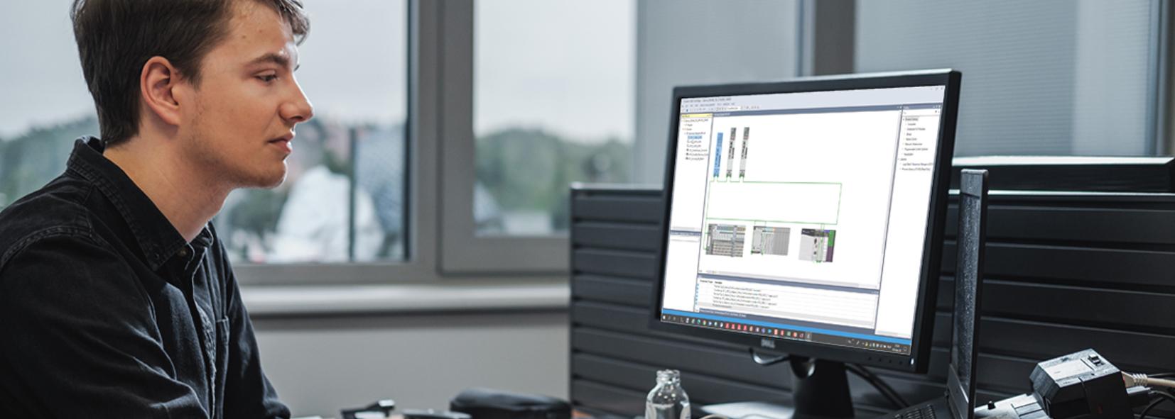 Rockwell-interface: koppel uw software van EPLAN en Rockwell
