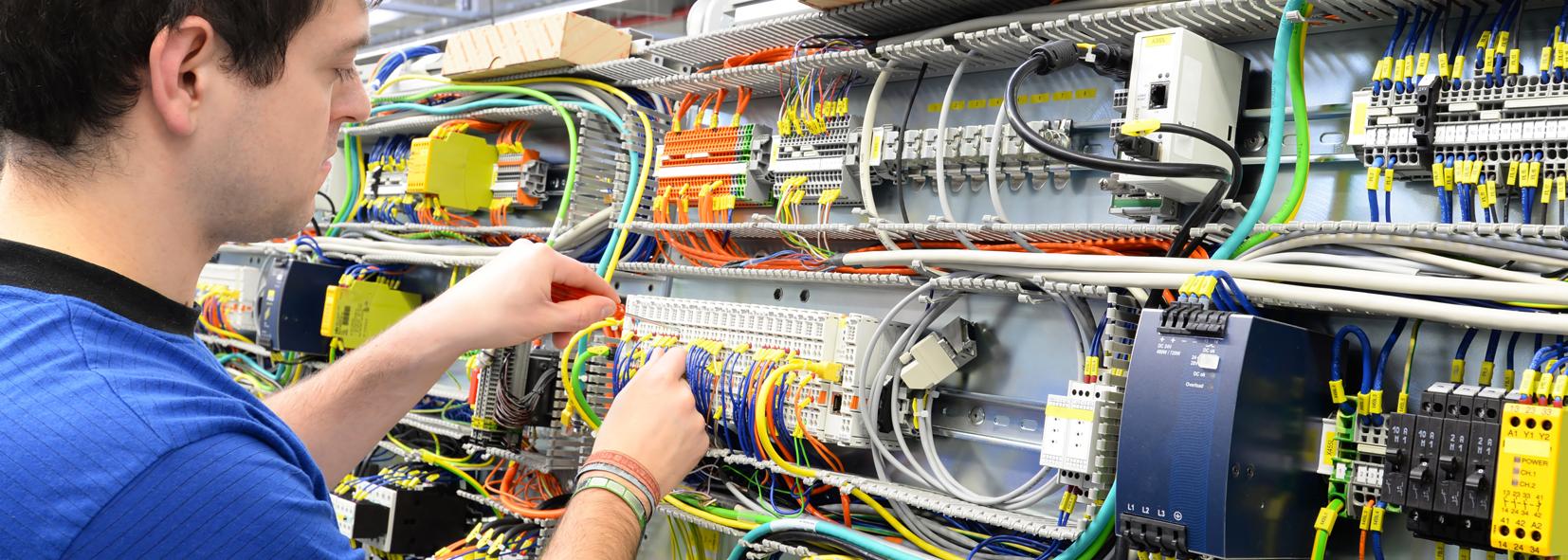 blog wiring